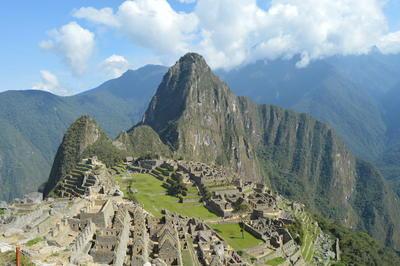 Wolontariat za granicą dla dorosłych umożliwia zwiedzenie Machu Picchu