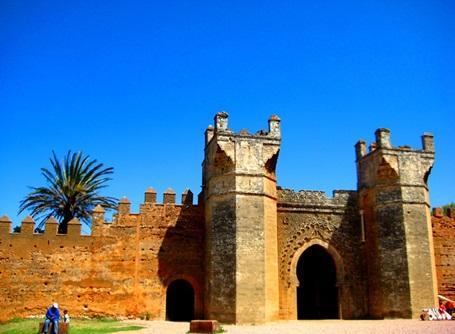 Volunteer Morocco