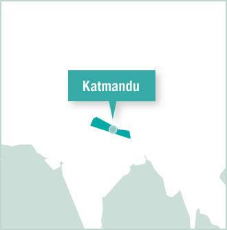 Mapa miejsc gdzie realizowane są wolontariaty Projects Abroad