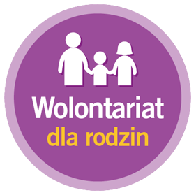 Wolontariat dla rodzin
