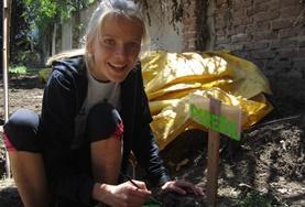 Volunteer Agrokultura & Rolnictwo