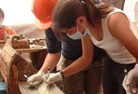 Projects Abroad Archaeology placements