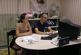 Volunteer Biznes