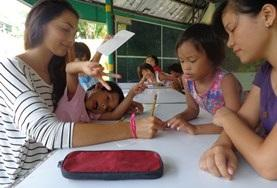 Volunteer Filinipy
