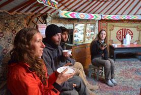 Jedź na wolontariat za granicą z dziedziny Kultura & Społeczeństwo