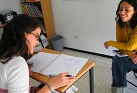 Volunteer Kursy językowe