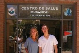 Volunteer Medycyna & Opieka <br /> zdrowotna