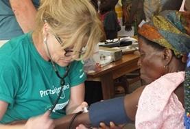 Volunteer Medycyna & Opieka<br /> zdrowotna