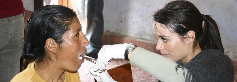 Volunteer in Dentistry overseas with Projects Abroad