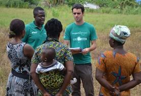 Volunteer Mikrofinansowanie