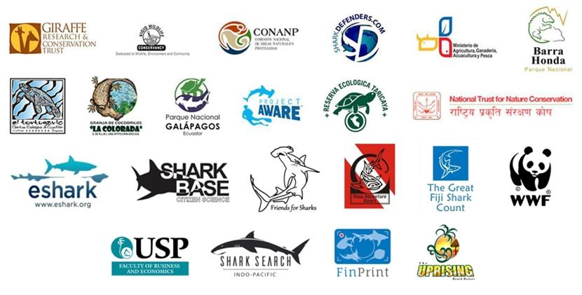 Partners of the Projects Abroad Conservation projects