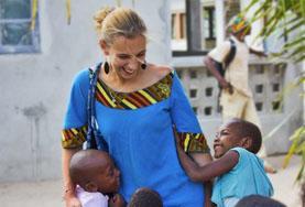 Wyjedź na Wolontariat za granicą z dziećmi