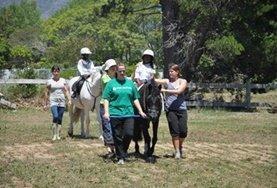 Volunteer Republika Południowej Afryki