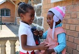 Volunteer Madagaskar