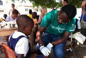 Volunteer Praktyki dla studentów<br /> Pielęgniarstwa