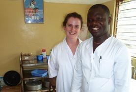 Volunteer Praktyki dla studentów<br /> kierunków medycznych