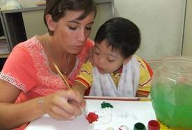 Volunteer Praktyki dla studentów<br /> Terapii zajęciowej
