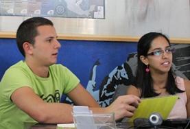 Volunteer Rozwój międzynarodowy