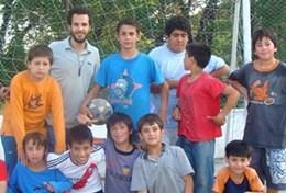 Volunteer Sport