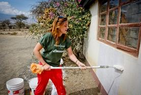 Volunteer Budownictwo