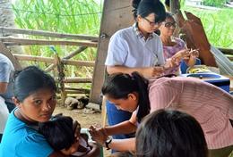 Volunteer Filipiny