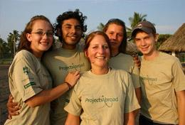 Volunteer Ochrona środowiska<br /> naturalnego