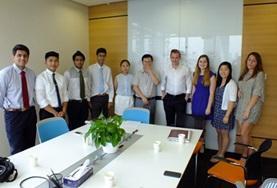 Volunteer Prawo & Biznes